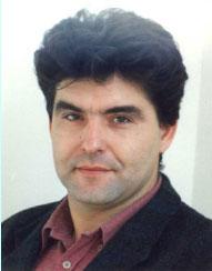 Aleksandar Davinić